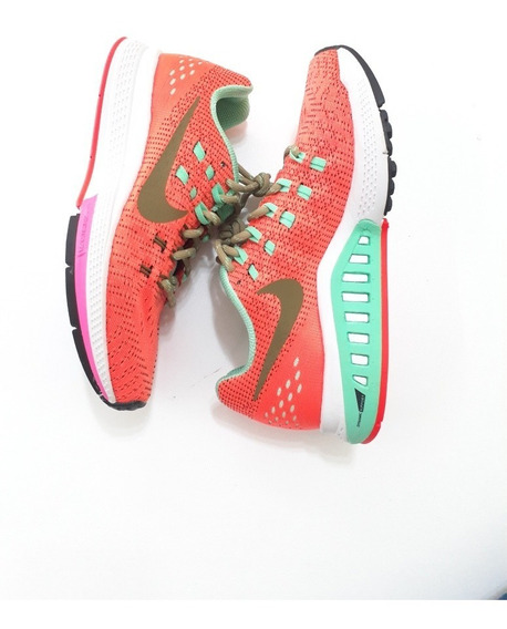 Nike Mujer Zoom Structure 19 (3838)