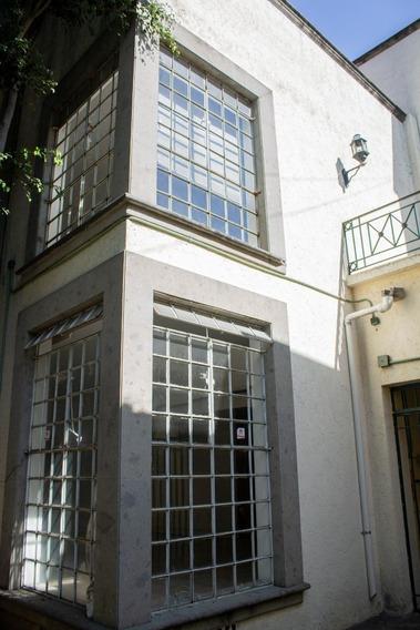 Renta Casa Con Uso De Suelo Para Oficinas Anzures