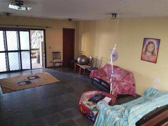 Sobrado Residencial À Venda, Mooca, São Paulo. - So1094