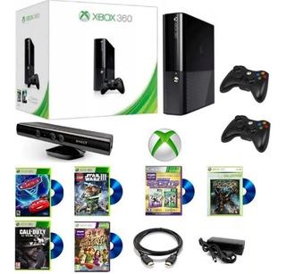 Xbox 360 Series Las Mejores + Combo Pack Promo Imperdibles