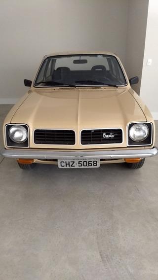 Chevette L 1979