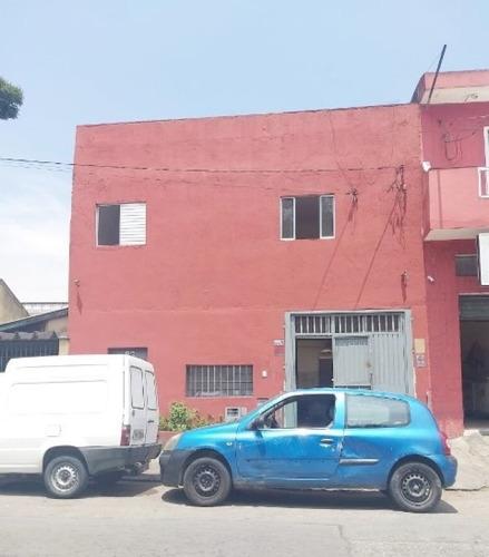 Locação/venda Galpão - Santo Amaro, São Paulo-sp - Rr4011