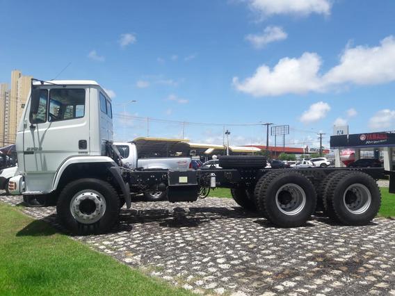 Mercedes-benz Atron 2729 K 6x4