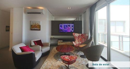 Imagem 1 de 30 de Cobertura No Jay Home Luxury - Co0597