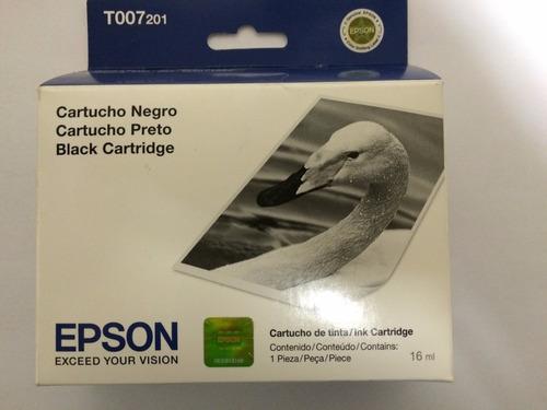 Tinta Epson T007 201 Original 780 785 825 870 875 890 900