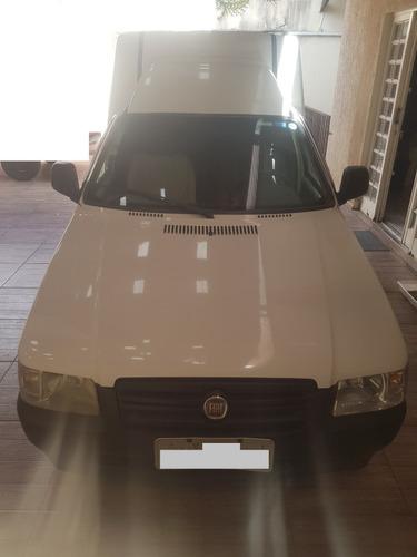 Fiat Fiorino 2012 1.3 Fire Flex