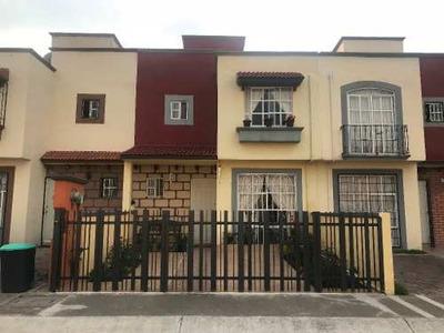 Hermosa Casa En Venta En Toluca!!!