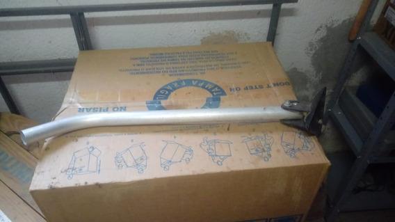 Base Suporte Mastro De Antena Externa Uhf Vhf Fm Etc