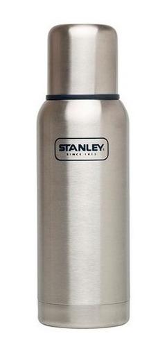 Termo Stanley Adventure 739 Ml Garantía De Por Vida - Plan B