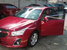 Chevrolet Cruze 2014 Versión Ls Full