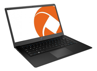 Qian Notebook Yi 14 Intel, Win10 En Disco De Estado Solido