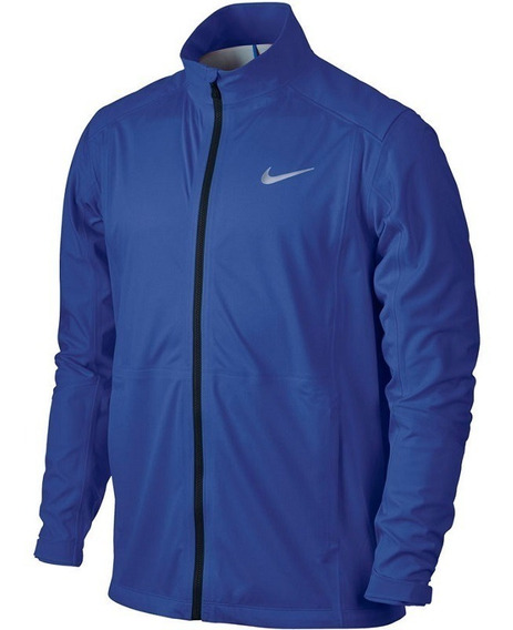 Chamarra Nike Golf Hyperadapt Storm Fit Full Zip Lluvia Gym