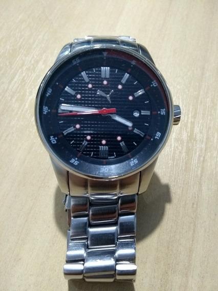Relógio Puma Aço Original