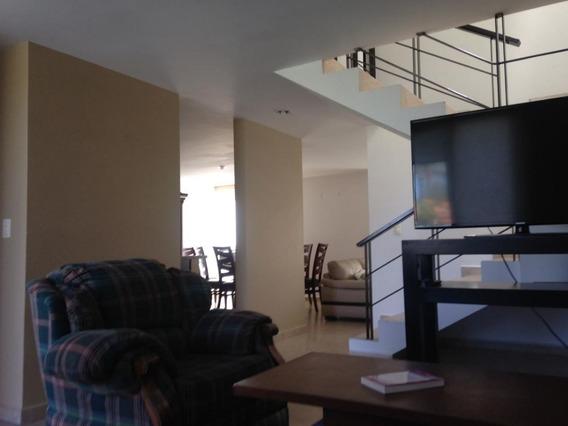 Casa En Renta, Puerta Real. Rcr190206-lp
