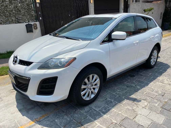 Mazda Cx-7 2011 2.3 Grand Touring Awd Mt