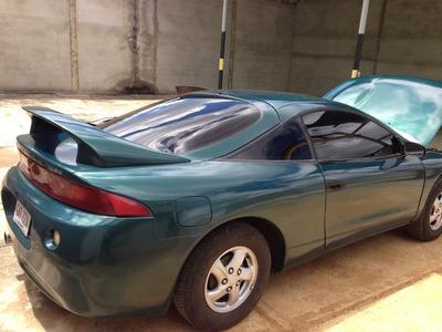 Vendo Repuestos De Mitsubishi Eclipse Año 98
