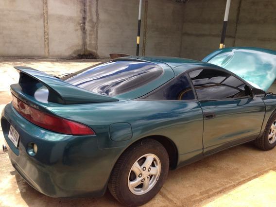 Vendo Mitsubishi Eclipse Año 98 Solo Para Repuesto