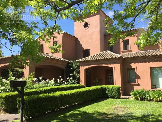 Casa - La Alameda - En Venta