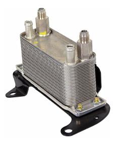 Radiador Resfriador Trocador Oleo Cambio Dodge Ram 2500