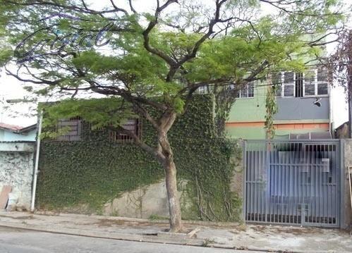 Imagem 1 de 12 de Comercial Para Venda, 0 Dormitórios, Vila Sonia - São Paulo - 21995