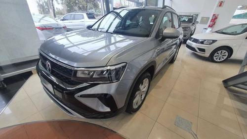 Imagen 1 de 15 de Volkswagen Taos 1.4 250 Tsi Comfortline Ma