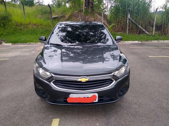 Chevrolet Onix 1.0 Lt 5p 2017