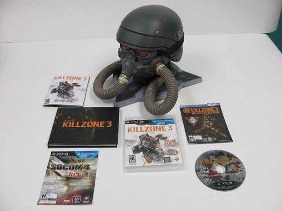 Killzone Helghast Edition