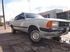 Coupe Taunus Gt 100% Original
