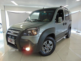Fiat Doblo Adv. Xingu 1.8 Flex 16v 5p 2013
