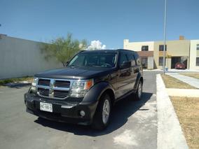 Dodge Nitro 3.7 4x2 At 2011