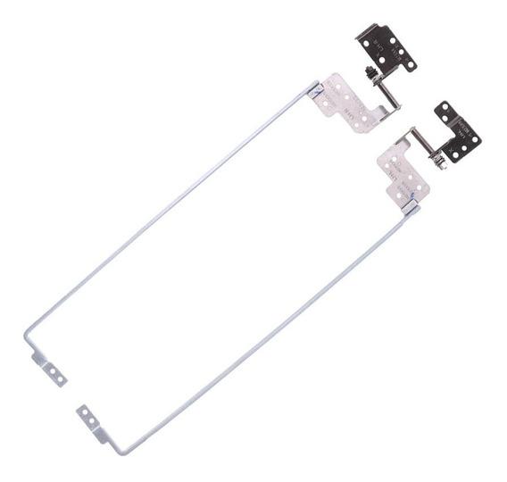 Magideal Lenovo Ideapad 300-15ibr Tela Lcd Dobradiças Am0ym
