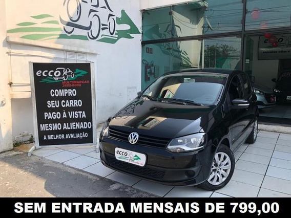 Volkswagen Fox 1.6 Vht (flex) Flex Manual