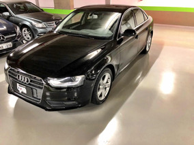 Audi A4 1.8 Tfsi Attraction Multitronic 4p 2015