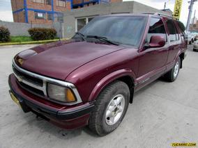 Chevrolet Blazer Ls