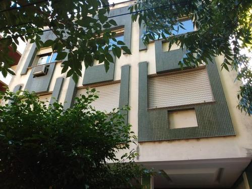Cobertura Com 3 Dormitórios À Venda, 95 M² Por R$ 550.000,00 - Auxiliadora - Porto Alegre/rs - Co0035