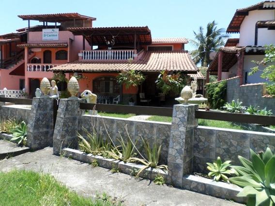 Ótima Casa 4 Quartos! - 533