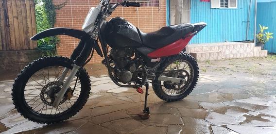 Honda Bros Motor Ohc