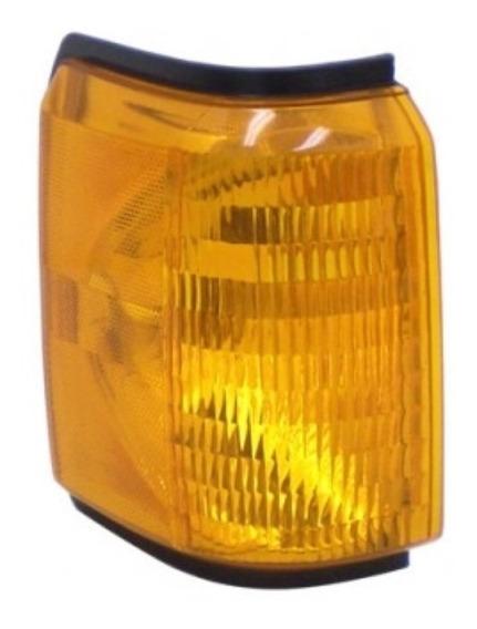 Lanterna Dianteira F1000 1992/ Lado Esquerdo Ambar Ht 92131