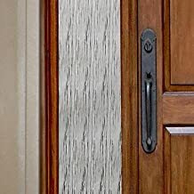 Gila Privacy Control Waterfall Sidelights Entryway Residenti
