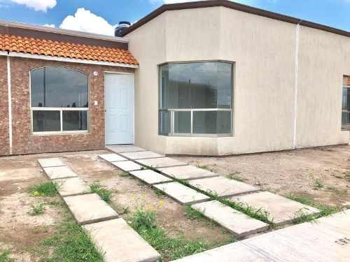 Casa Sola En Venta Bonita Casa De Ladrillo, En San Antonio