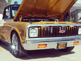 Pick Up Chevrolet C-10 1972