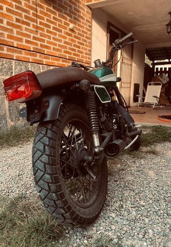Moto Snake 150cc