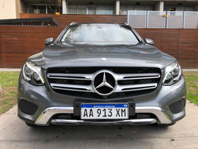 Mercedes-benz Clase Glc 300 4matic Blindado Rb3 Tomás Bord