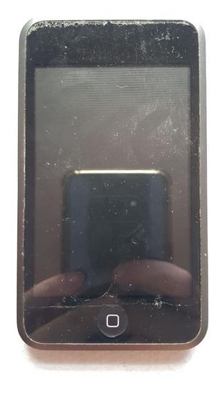 iPod Touch 8gb A1213 Sucata P/aproveitar Peças Ref: R261