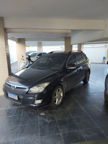 Hyundai I30 Cw 2012 2.0 Gls Aut. 5p