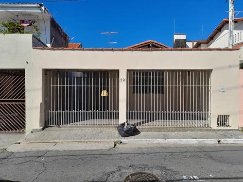 Imagem 1 de 15 de Av Do Cursino -  Casa - 2925
