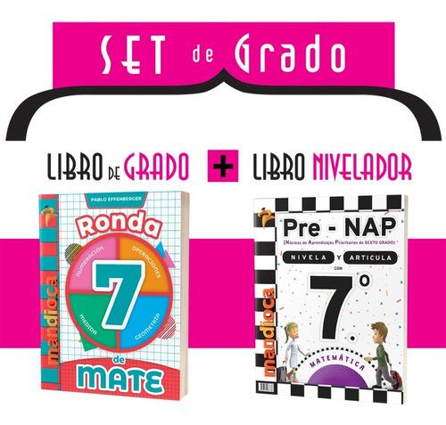 Ronda De Mate 7 - Pablo Effenberger - Editorial Mandioca