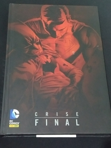Crise Final Edição Definitiva