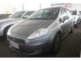 Fiat Punto 1.4 Comp Flex