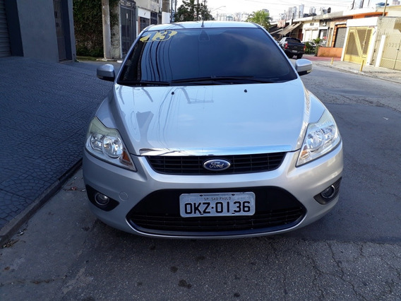 Ford Focus Sedan 2.0 Glx Flex 4p 2013